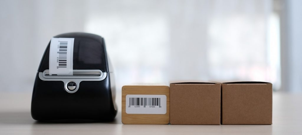 The importance of barcodes