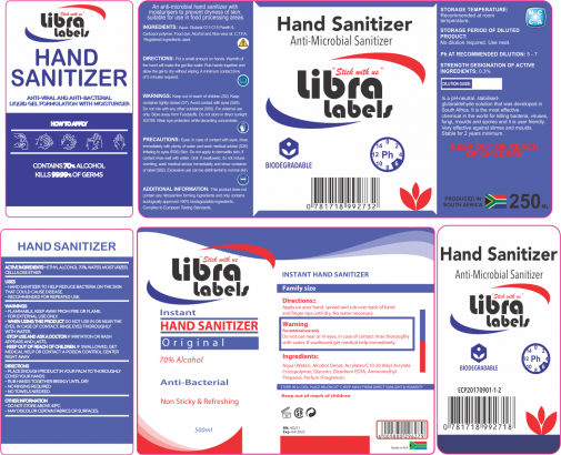 Sanitizer Special